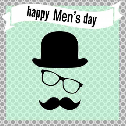Happy Men's Day 2019 Hd Images