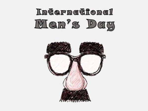 Happy Men's Day 2019 Hd Photos