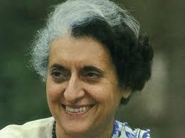 Indira Gandhi Hd Greetings Free Download