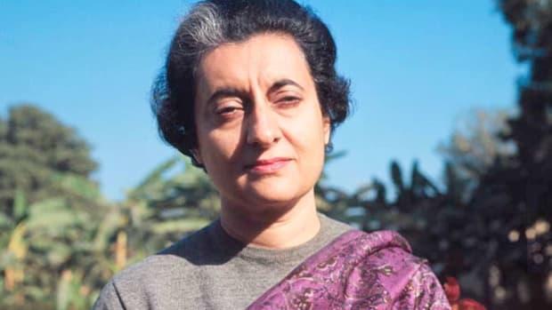Indira Gandhi Hd Images For Facebook
