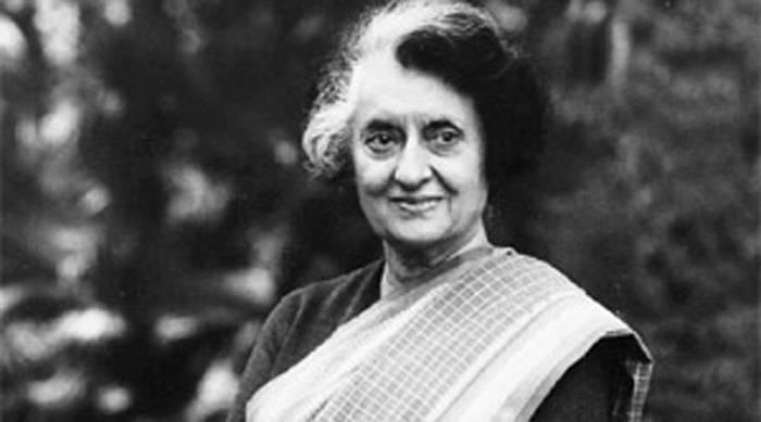 Indira Gandhi Hd Images Free Download