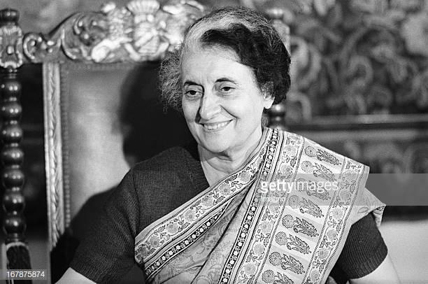 Indira Gandhi Hd Images