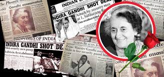 Indira Gandhi Hd Photos For Facebook