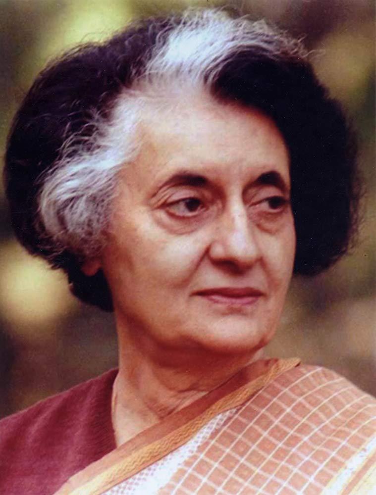 Indira Gandhi Hd Photos Free Download