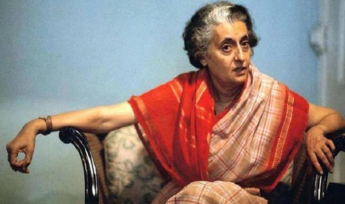 Indira Gandhi Hd Pictures For WhatsApp