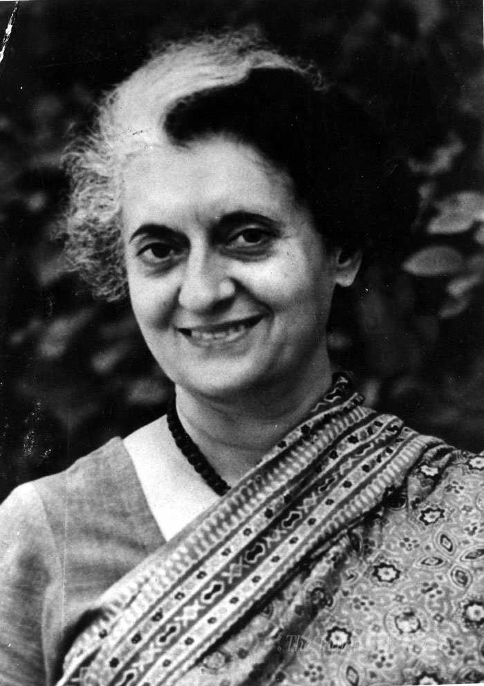 Indira Gandhi Hd Pictures Free Download