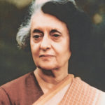 Indira Gandhi Hd Wallpaper For Mobile