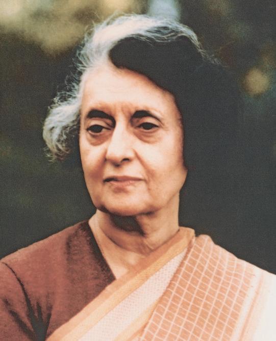 Indira Gandhi Hd Wallpaper For Mobile