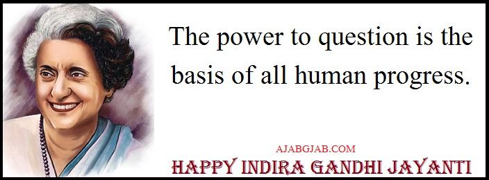Happy Indira Gnadhi Jayanti Hd Images Free Download