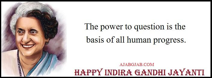 Happy Indira Gnadhi Jayanti Hd Photos