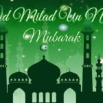 Milad-un-Nabi Messages In Hindi