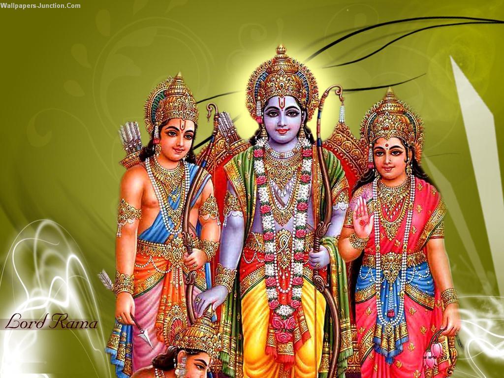 Sita Ram Hd Images For Facebook