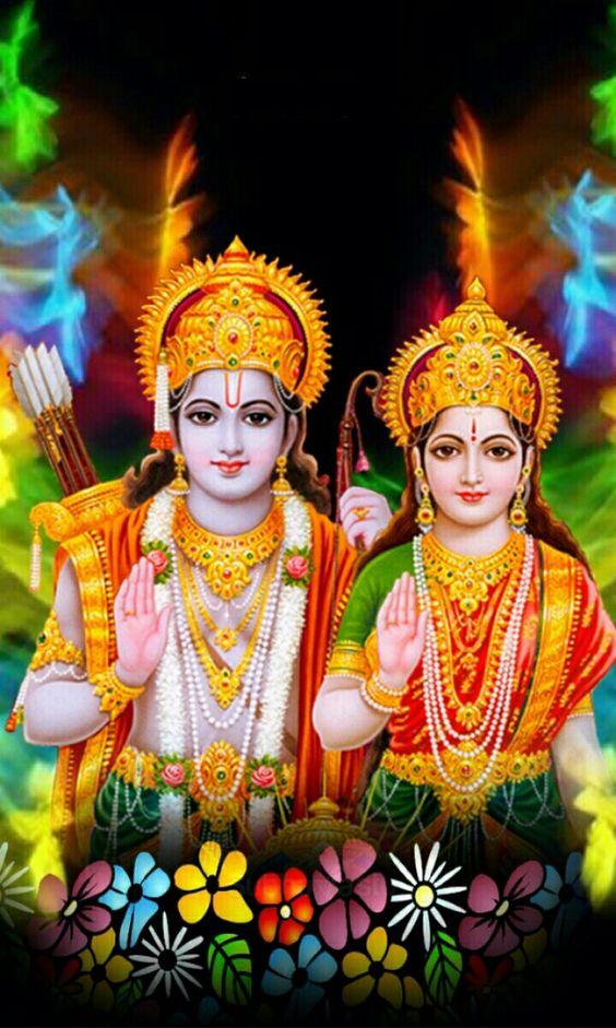 Sita Ram Hd Images For WhastApp