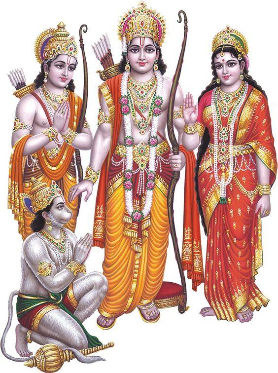 Sita Ram Hd Images Free Download