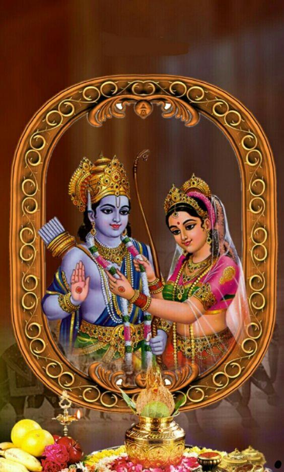 Sita Ram Hd Photos Free Download