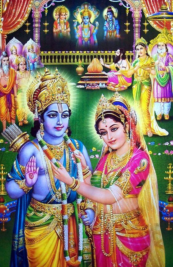 Sita Ram Hd Pics Free Download