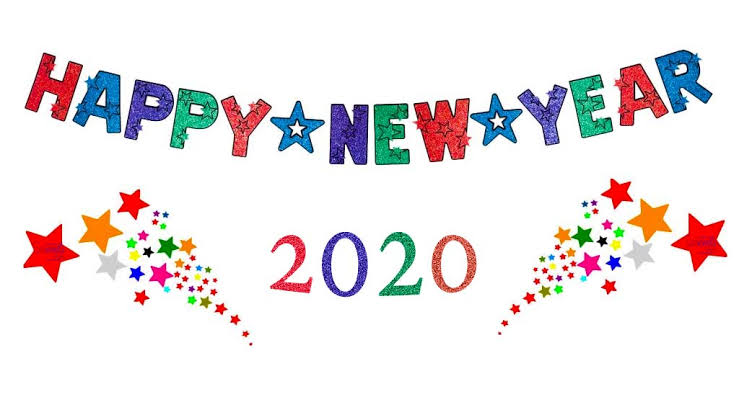 Happy New Year 2020 Geetings For Instagram