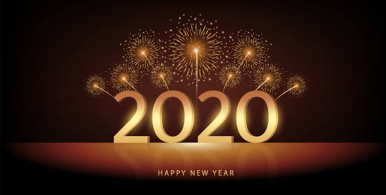Happy New Year 2020 Hd Geetings For WhatsApp