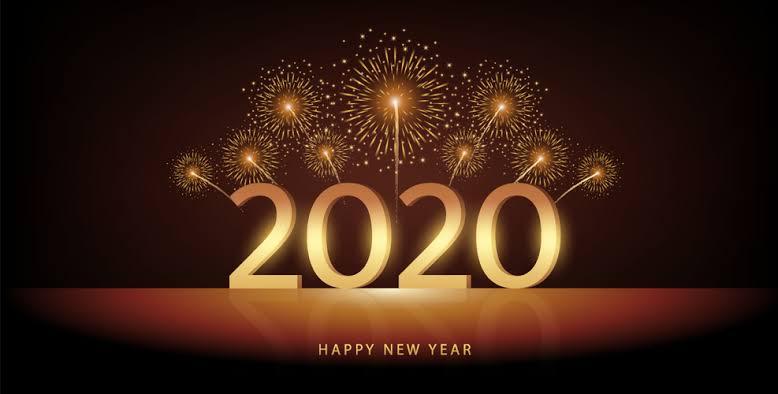 Happy New Year 2020 Hd Geetings For WhatsApp