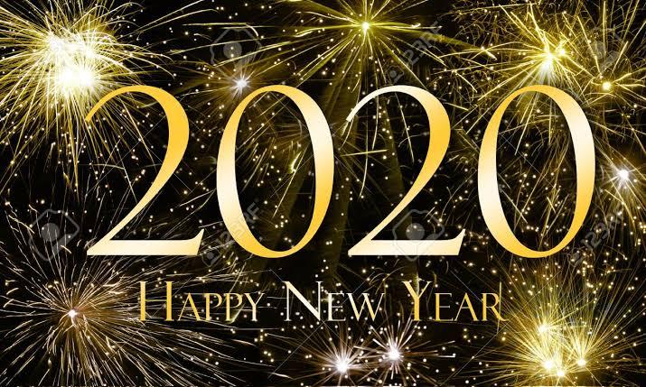 Happy New Year 2020 Hd Geetings