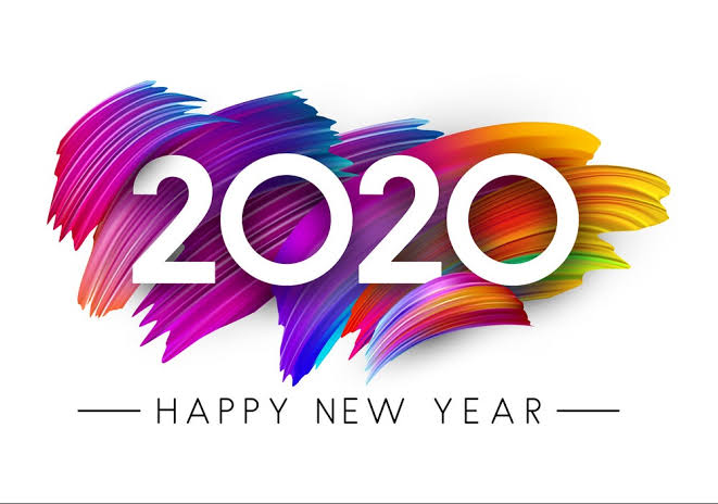 Happy New Year 2020 Hd Images For Mobile
