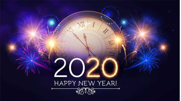 Happy New Year 2020 Hd Images For WhatsApp