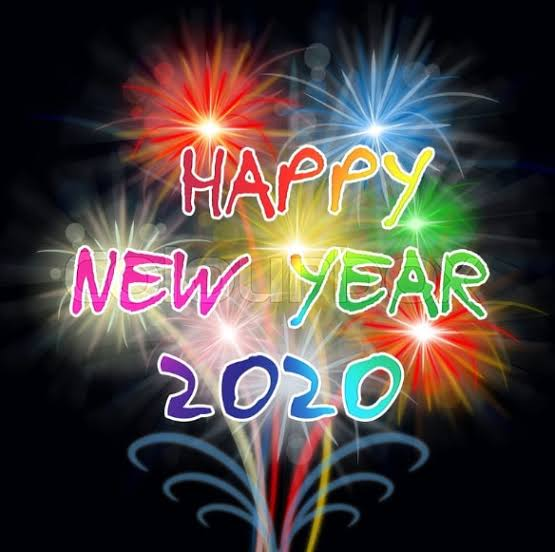 Happy New Year 2020 Hd Photos For Desktop