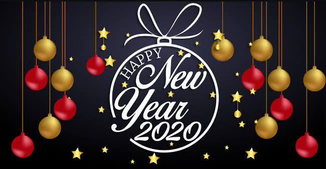 Happy New Year 2020 Hd Photos For Facebook