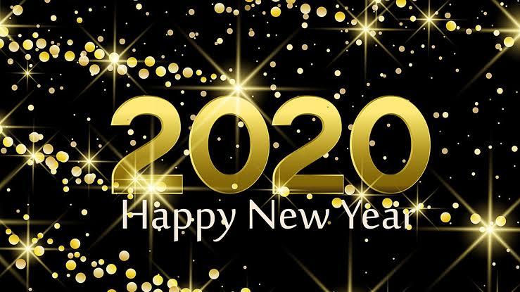 Happy New Year 2020 Hd Photos For WhatsApp