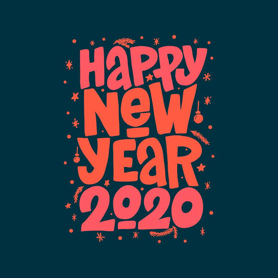 Happy New Year 2020 Hd Photos