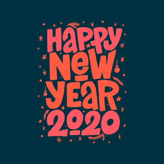 Happy New Year 2020 Hd Photos