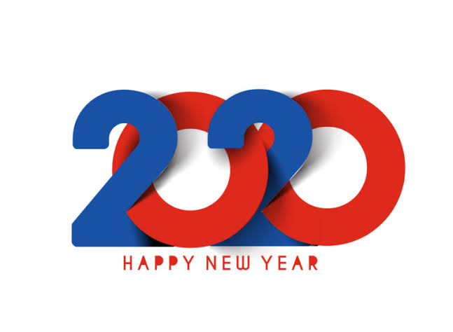 Happy New Year 2020 Hd Pics For Desktop