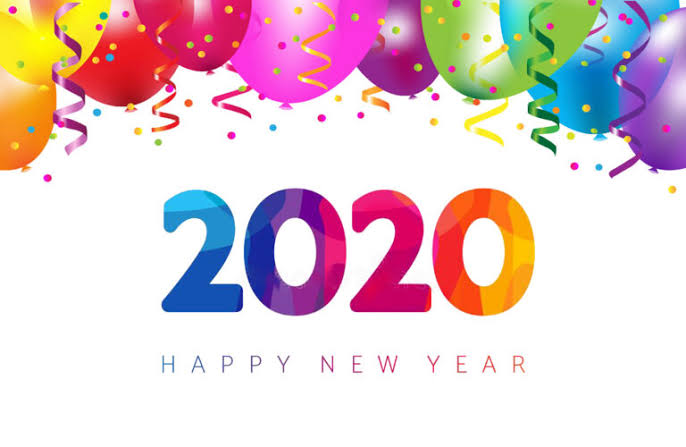 Happy New Year 2020 Hd Pics For WhatsApp