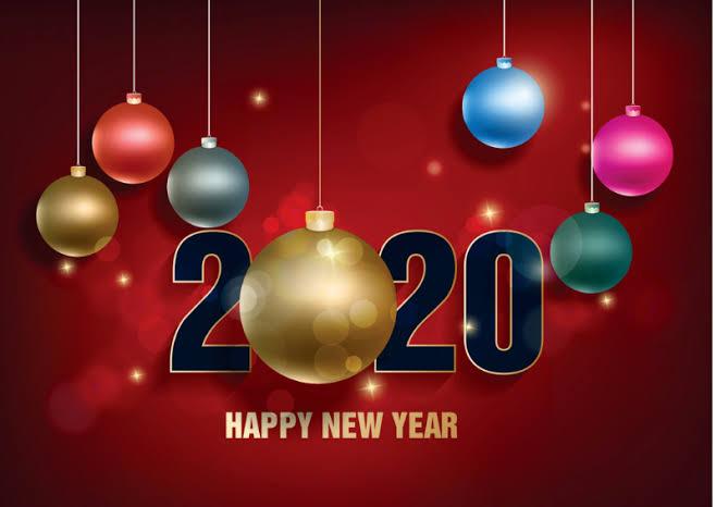 Happy New Year 2020 Hd Pics Free Download