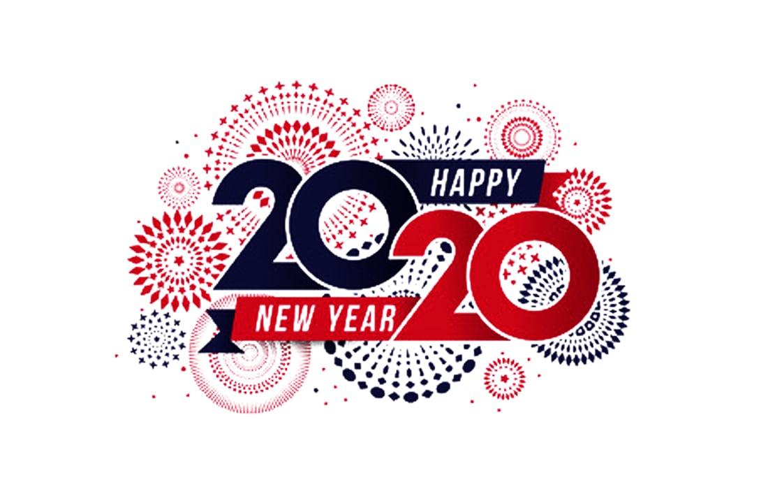 Happy New Year 2020 Hd Pics