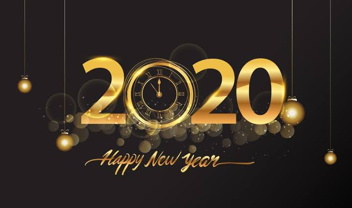 Happy New Year 2020 Images For Instagram