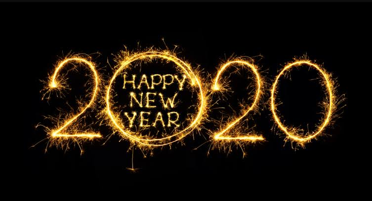 Happy New Year 2020 Pics For Instagram