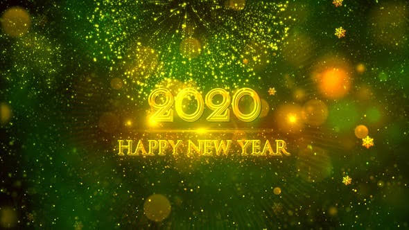Latest Happy New Year 2020 Hd Images