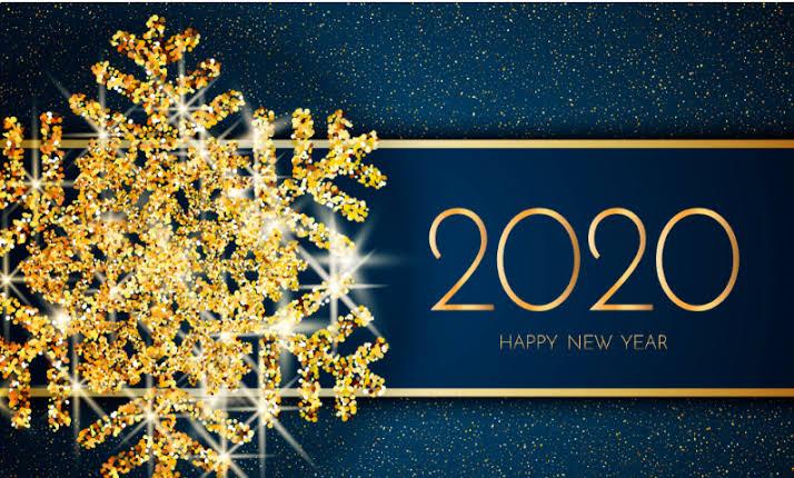 Latest Happy New Year 2020 Hd Photos