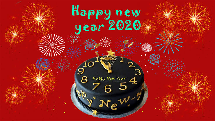 Latest Happy New Year 2020 Hd Pics