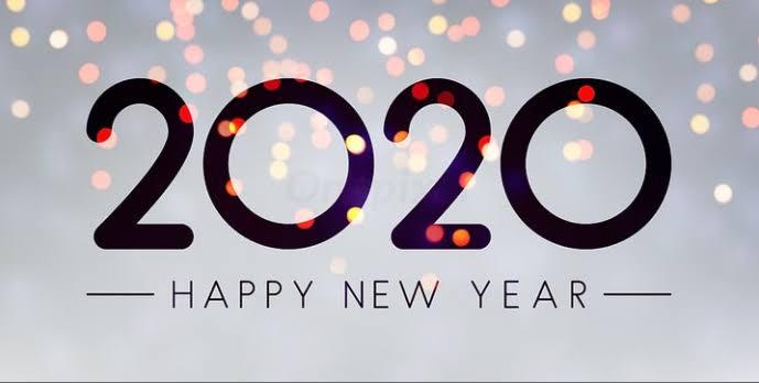 Latest Happy New Year 2020 Photos