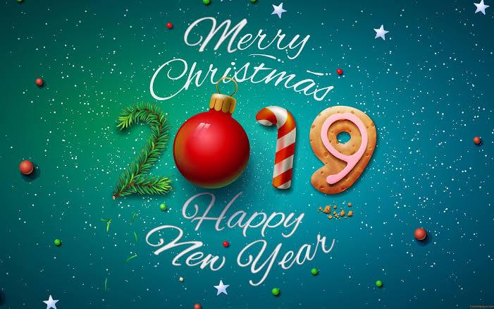 Latest Merry Christmas 2019 Hd Greetings