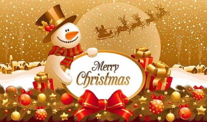 Latest Merry Christmas 2019 Greetings