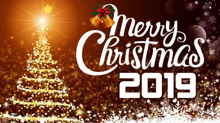 Latest Merry Christmas 2019 Hd Photos