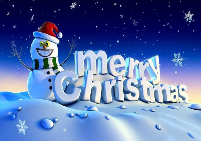 Merry Christmas 2019 Hd Greetings For Facebook