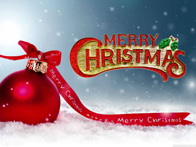 Merry Christmas 2019 Hd Images For Facebook