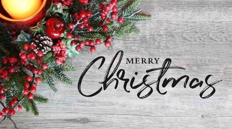 Merry Christmas 2019 Greetings