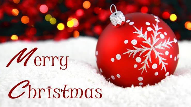 Happy Christmas 2019 Hd Greetings Free Download