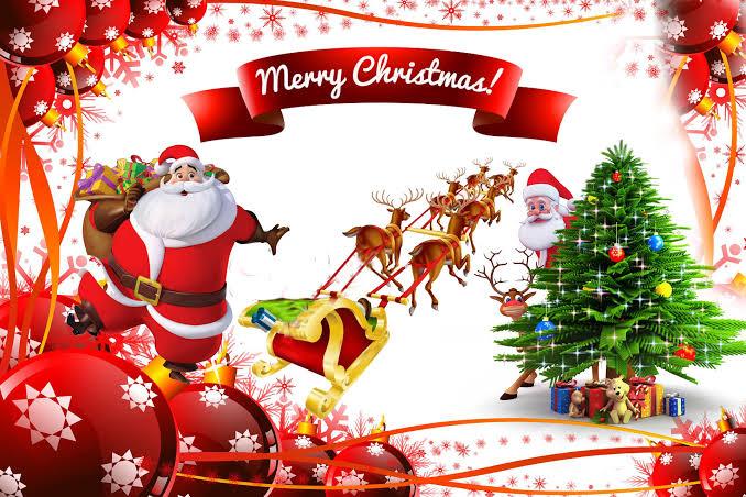 Latest Happy Christmas 2019 Hd Greetings