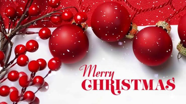 Happy Christmas 2019 Greetings For Mobile